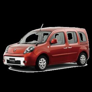 Выкуп тормозных колодок Renault Renault Kangoo