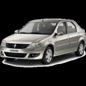 Выкуп тормозных колодок Renault Renault Logan