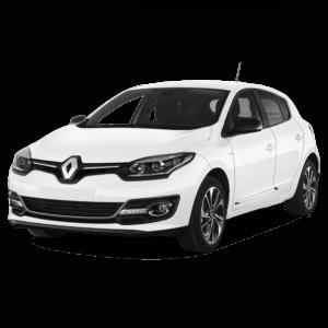 Выкуп тормозных колодок Renault Renault Megan
