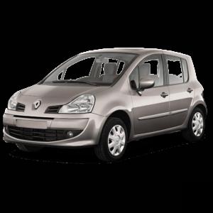 Выкуп тормозных колодок Renault Renault Modus