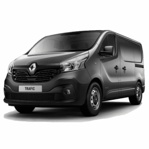 Выкуп тормозных колодок Renault Renault Trafic