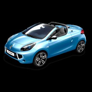 Выкуп тормозных колодок Renault Renault Wind