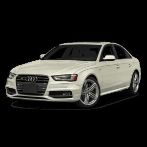 Выкуп дверей Audi Audi S4
