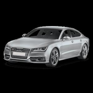 Выкуп дверей Audi Audi S7
