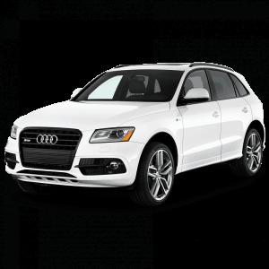 Выкуп дверей Audi Audi SQ5