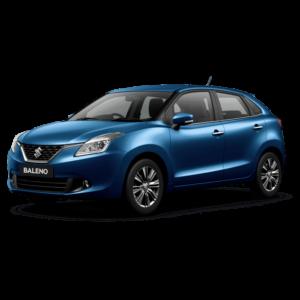 Выкуп ненужных запчастей Suzuki Suzuki Baleno
