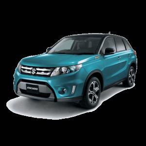 Выкуп ненужных запчастей Suzuki Suzuki Escudo