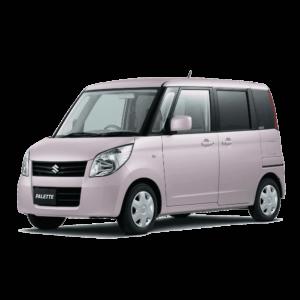 Выкуп ненужных запчастей Suzuki Suzuki Palette