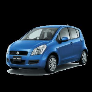 Выкуп ненужных запчастей Suzuki Suzuki Splash