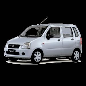 Выкуп ненужных запчастей Suzuki Suzuki Wagon R+