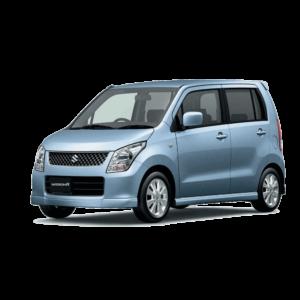 Выкуп ненужных запчастей Suzuki Suzuki Wagon R