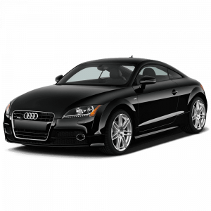 Выкуп двигателей Audi Audi TT