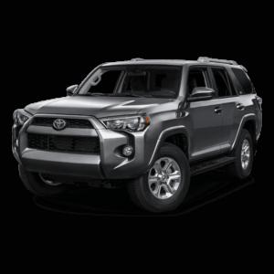 Выкуп битых запчастей Toyota Toyota 4Runner