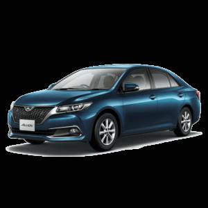 Выкуп битых запчастей Toyota Toyota Allion