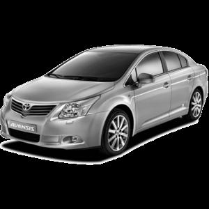 Выкуп битых запчастей Toyota Toyota Avensis