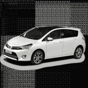Выкуп битых запчастей Toyota Toyota Avensis Verso