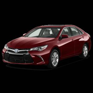 Выкуп битых запчастей Toyota Toyota Camry