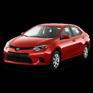 Выкуп битых запчастей Toyota Toyota Corolla