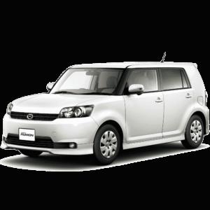 Выкуп битых запчастей Toyota Toyota Corolla Rumion