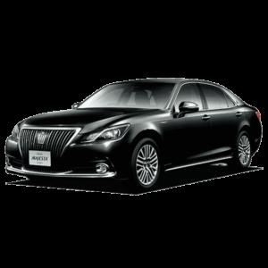 Выкуп битых запчастей Toyota Toyota Crown Majesta