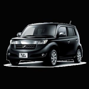 Выкуп битых запчастей Toyota Toyota B8