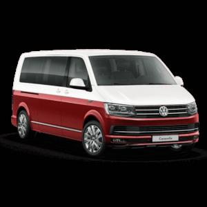 Выкуп остатков запчастей Volkswagen Volkswagen Caravelle