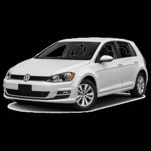 Выкуп остатков запчастей Volkswagen Volkswagen Golf