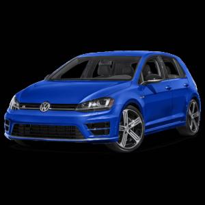 Выкуп остатков запчастей Volkswagen Volkswagen Golf R