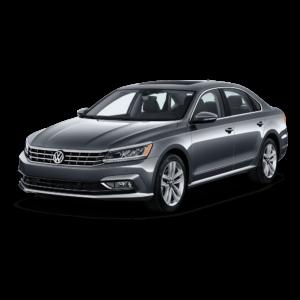 Выкуп остатков запчастей Volkswagen Volkswagen Passat
