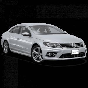 Выкуп остатков запчастей Volkswagen Volkswagen Passat CC