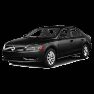 Выкуп остатков запчастей Volkswagen Volkswagen Passat (North America)