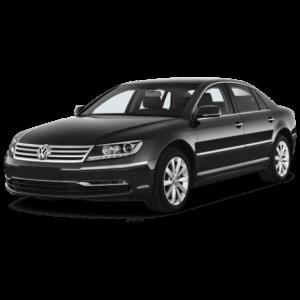 Выкуп остатков запчастей Volkswagen Volkswagen Phaeton