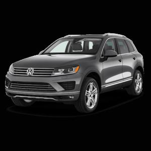 Выкуп остатков запчастей Volkswagen Volkswagen Toureg