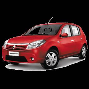 Выкуп тормозных колодок Renault Renault Sandero