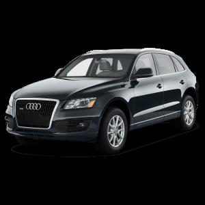 Выкуп дверей Audi Audi Q5