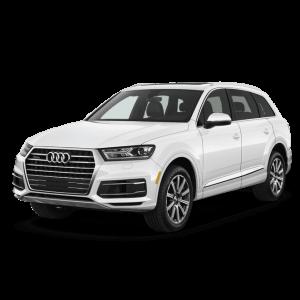Выкуп двигателей Audi Audi Q7